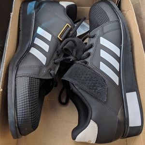 Men's Adidas Power Perfect Weightlifting Shoe